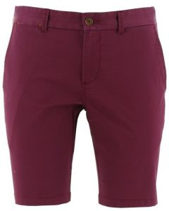 Redpoint short bordeaux rood