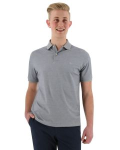 Baileys polo shirt grey