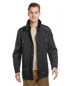 Glen original zomerjack, navy #zj87