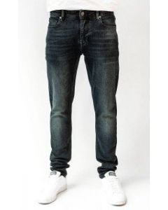 Amsterdenim Jan jeans slim fit deep water