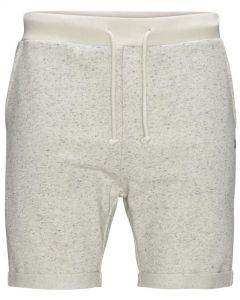 Jack & Jones 'BOOST SWEAT SHORTS', crème