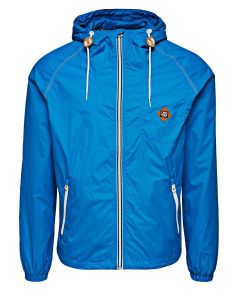 Jack en Jones neighbour jacket, blauw