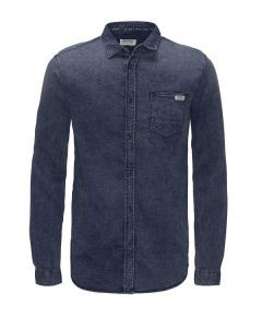 Jack & Jones JJORPRESS shirt, blauw