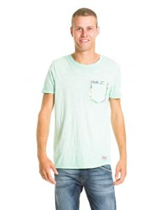 Jack & Jones t-shirt, groen
